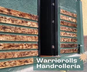 warriorolls