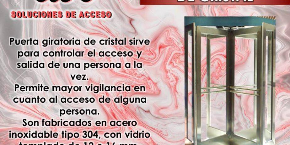 Puerta-giratoria-de-cristal