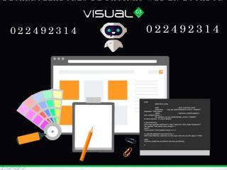 desarrolladores de paginas web en ecuador