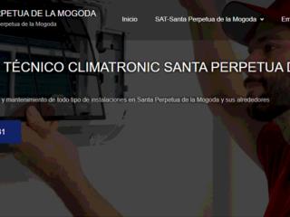 CLIMATRONIC 1