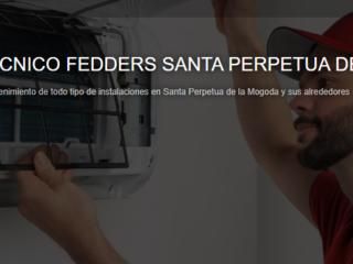FEDDERS 1