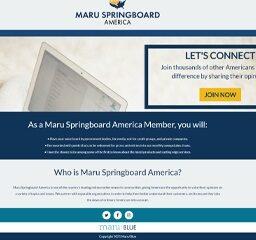 US MaruSpringboard Nueva oferta de toro 2