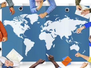 como funciona una empresa multinacional expansion mundial