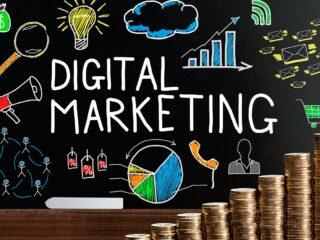 marketing digital MKT 1