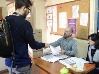 primera eleccion directa rectorado 3