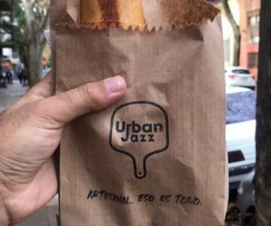 urban jazz pizza