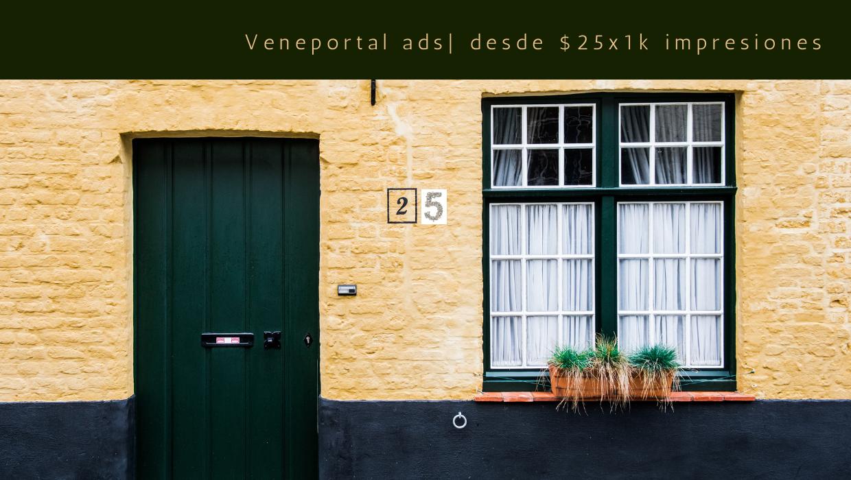 veneportal ads $25