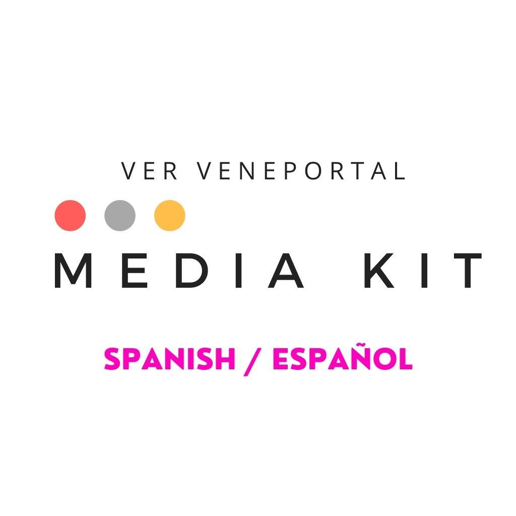 media kit espanol